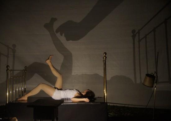 Theater Anu Schattentraum 3