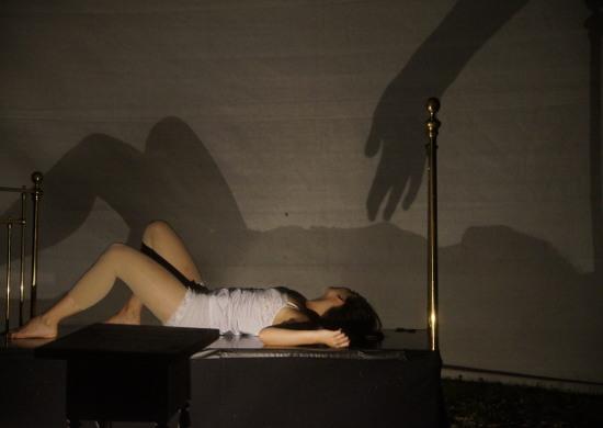 Theater Anu Schattentraum 6