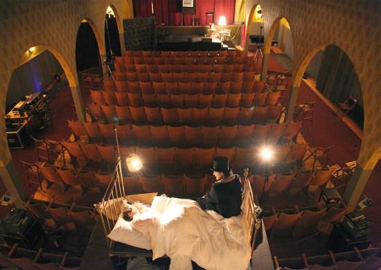 Theater Anu Traumzeit Bumbalo 2