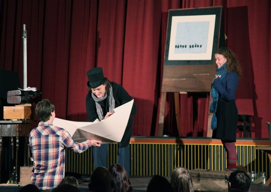 Theater Anu Traumzeit Bumbalo 4