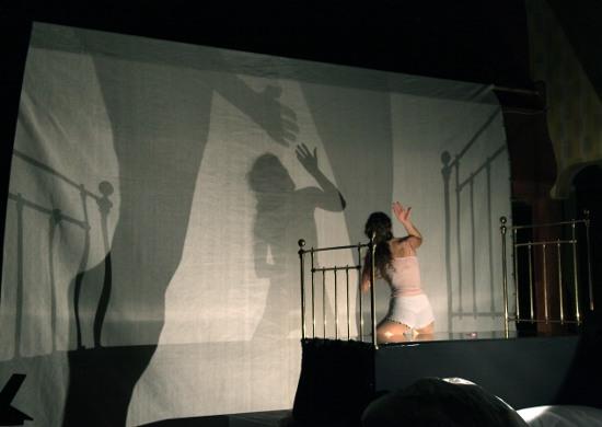 Theater Anu Traumzeit Bumbalo 6