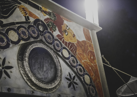 Sheherazade Stadt der Erzähler Theater Anu 10