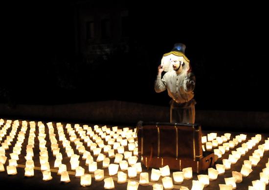 Theater Anu Am Lichterfluss 2