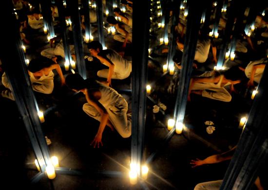 Theater Anu Am Lichterfluss 5