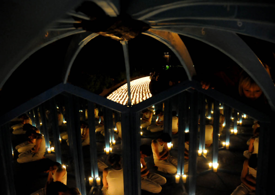 Theater Anu Am Lichterfluss 6