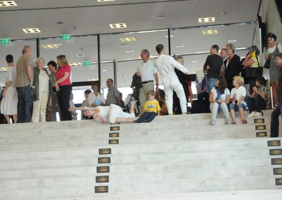 Theater Anu Eröffnung CongressCentrum Heidenheim 13