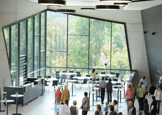Theater Anu Eröffnung CongressCentrum Heidenheim 4