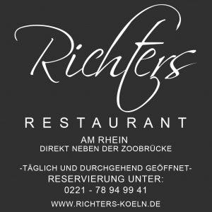 Logo Richters
